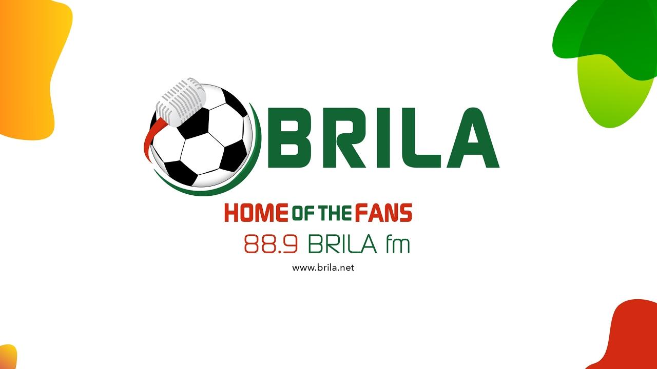 Efe Big Brother Naija 2017 winner visit Brila FM
