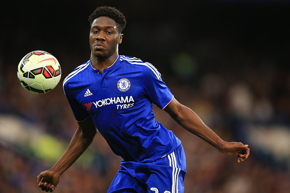 Rohr is not giving up on Ola Aina as he still plans to call up players to Eagles team