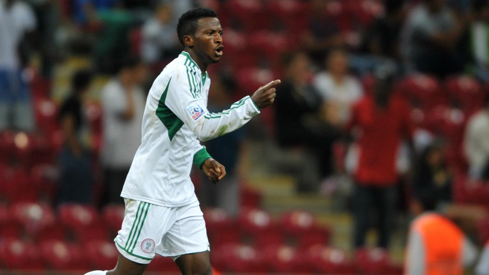 Report: Kayode Olanrewaju signs for Man City