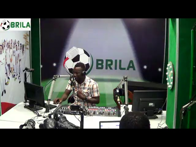 INSIDELALIGA WITH ANTHONY BEKEDEREMO 29/06/2017