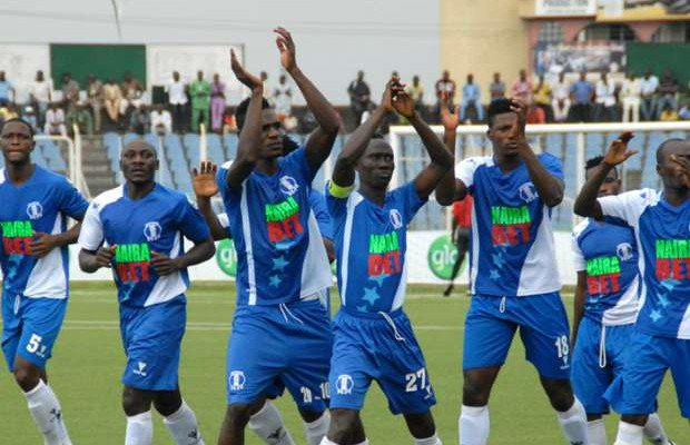 Akwa Utd Edge Katsina, move up to Fourth
