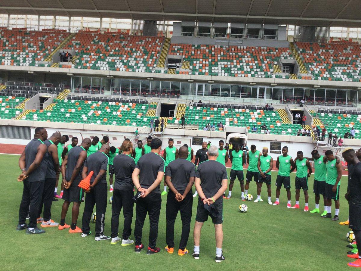 Shorunmu wants Akpeyi and Ezenwa in Eagles team