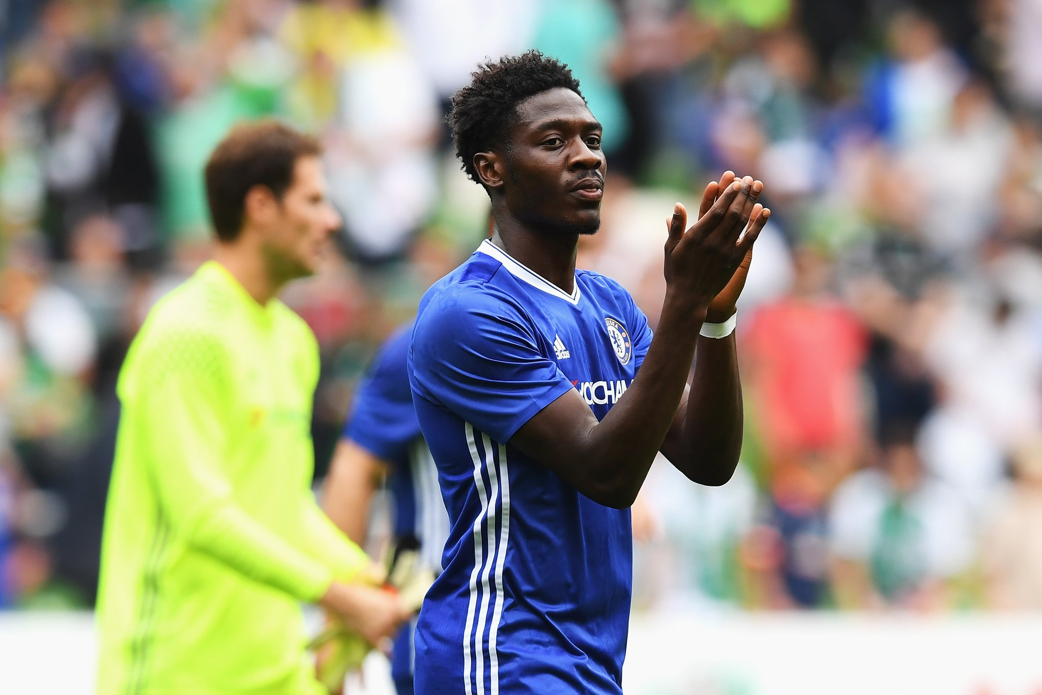 Super Eagles' star Ola Aina considers Torino Loan move
