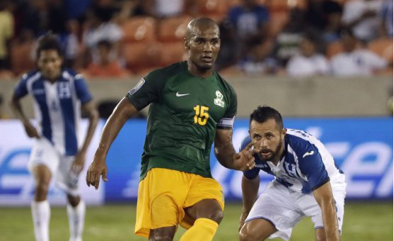 Honduras wins as French Guiana purposely starts ineligible Malouda