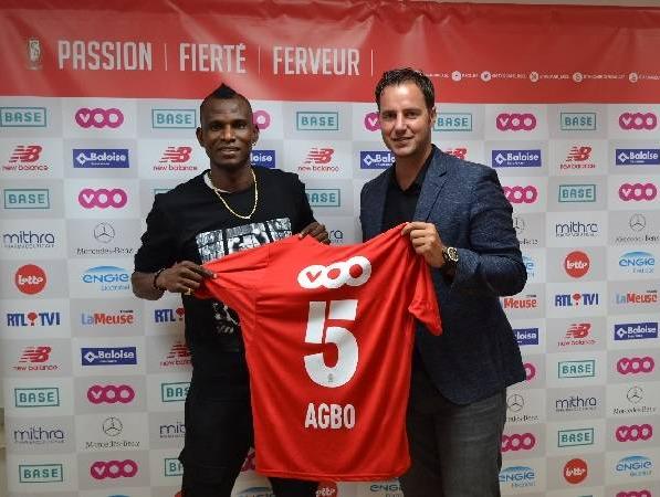 Standard Liège signs Nigerian Midfielder on Loan from Watford