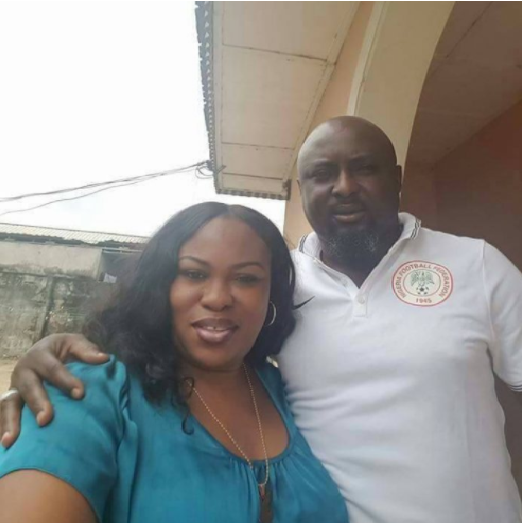 I Give My Husband Game Strategy Tips! Wife of Title Chasing Plateau United Coach tells of their incredible Union
