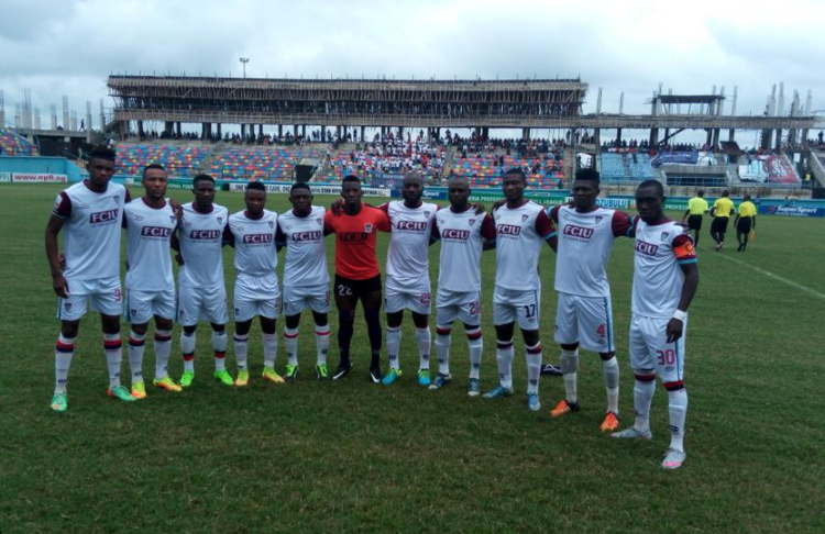 FC Ifeanyiubah 1-0  Enyimba: Obaje's winner decides feisty Oriental Derby