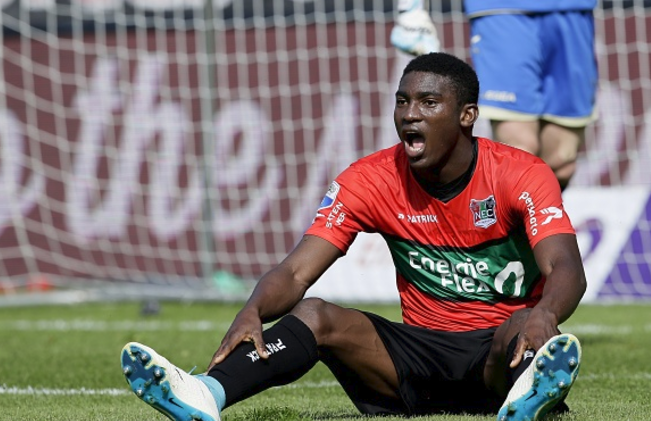 Mainz loan good for Awoniyi – Chukwu Ndukwe