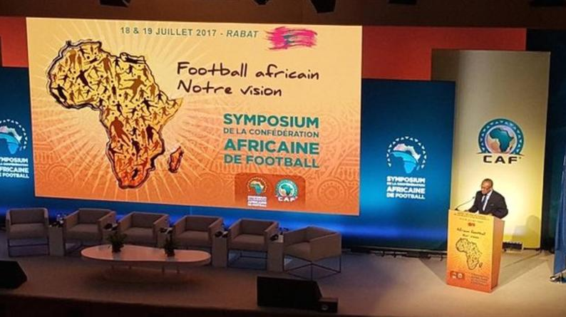 CAF close to deciding overwhelming Africa Cup of Nations Reform