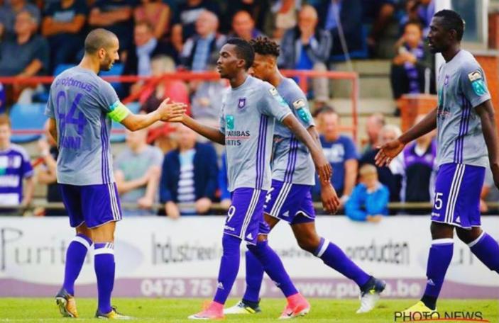 Henry Onyekuru dreams Super Cup win with Anderlecht