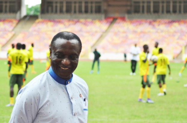 It's a Rumor! No foreign Goalkeeper Trainer for Eagles – Bewarang