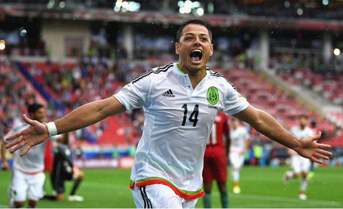 West Ham agree Terms with Bayer Leverkusen for Chicharito