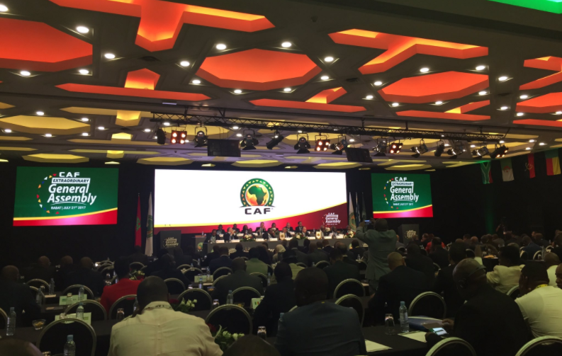 CAF casts Fresh Doubts over 2019 AFCON in Cameroon