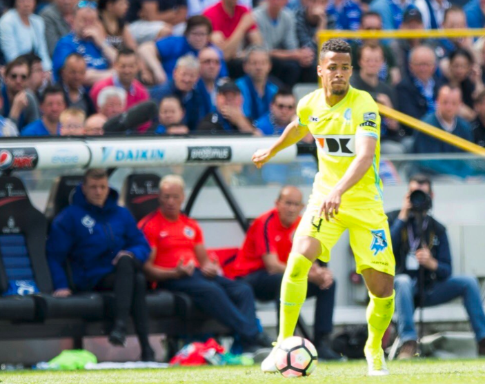 Report: William Troost-Ekong nears Gent exit