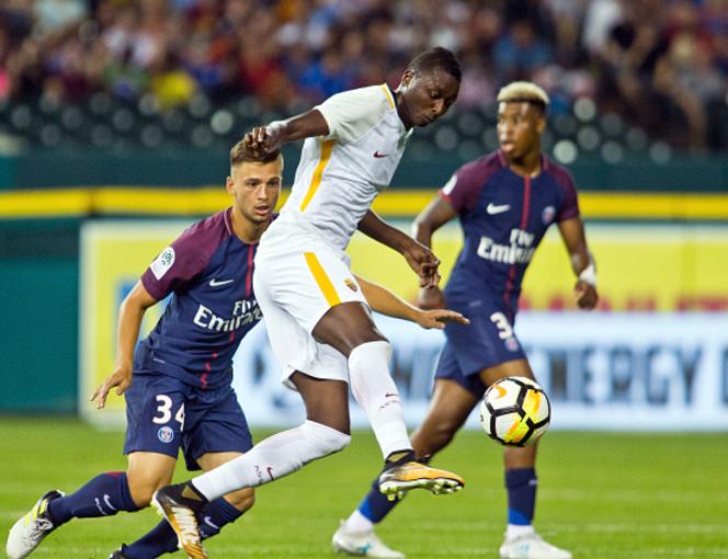 Umar Sadiq close to Crotone loan