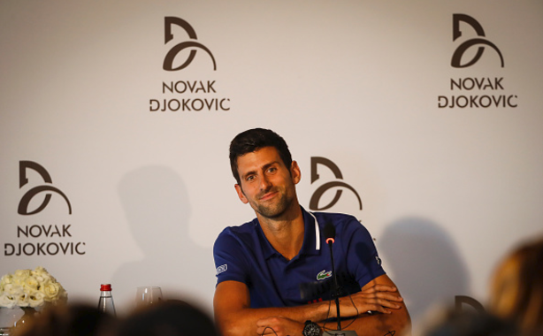 Former World Number One, Djokovic reveals Heartbreaking News