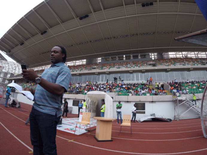 Ikpeba foresees gloomy future for African football