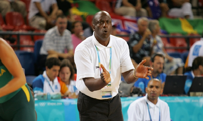 D'Tigresses Coach Vincent names preliminary squad for FIBA Women's AfroBasket 2017