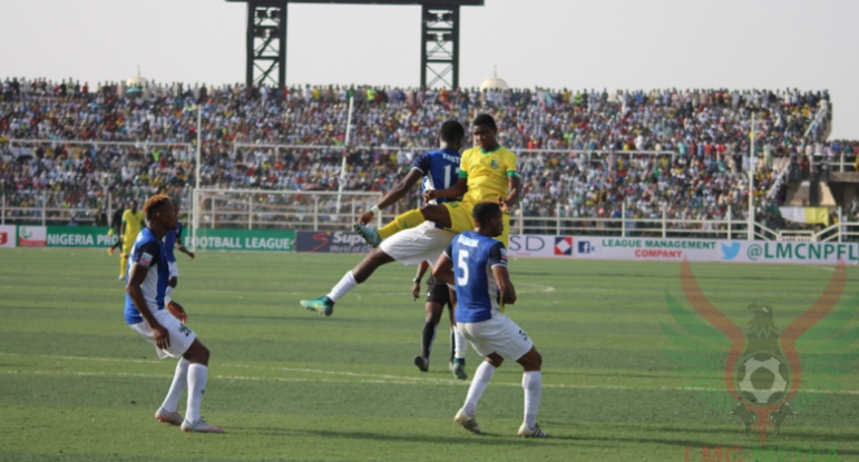 Key Battles: Enyimba vs Kano Pillars by ThatEnyimbaFan
