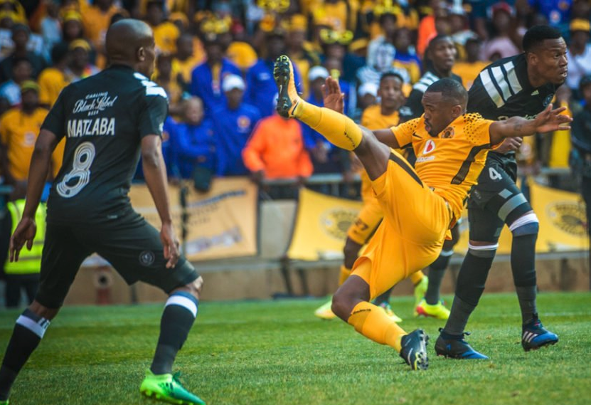 Two Confirmed Dead in Stampede During Soweto Derby
