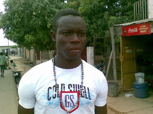 Enugu Rangers Player declared Missing