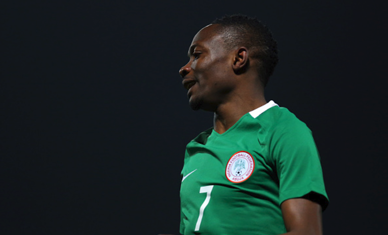 Is Ahmed Musa Still Relevant, Is He Spent?