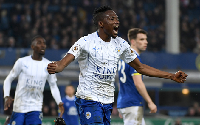 OFFICIAL: CSKA Moscow re-signs Ahmed Musa on a six-month Loan deal from Leicester