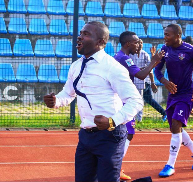 NPFL: Away win keeps MFM FC close to top spot