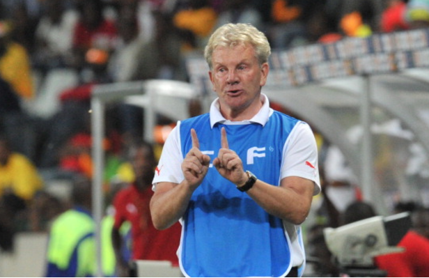 More quality Players in Nigeria than Cameroon – Paul Put