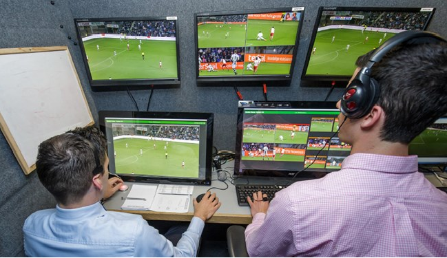 Egypt could be first African Country to use VAR