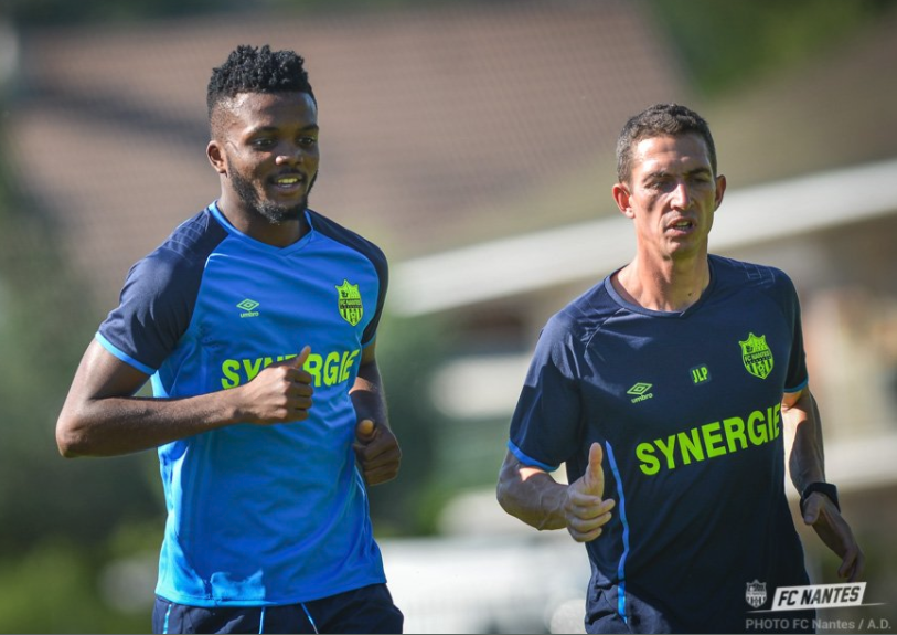 Chidozie Awaziem joins FC Nantes on loan
