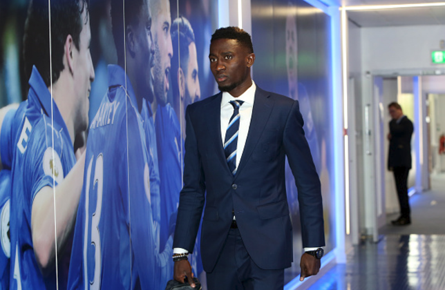 Leicester City's new Signing poses threat to Ndidi