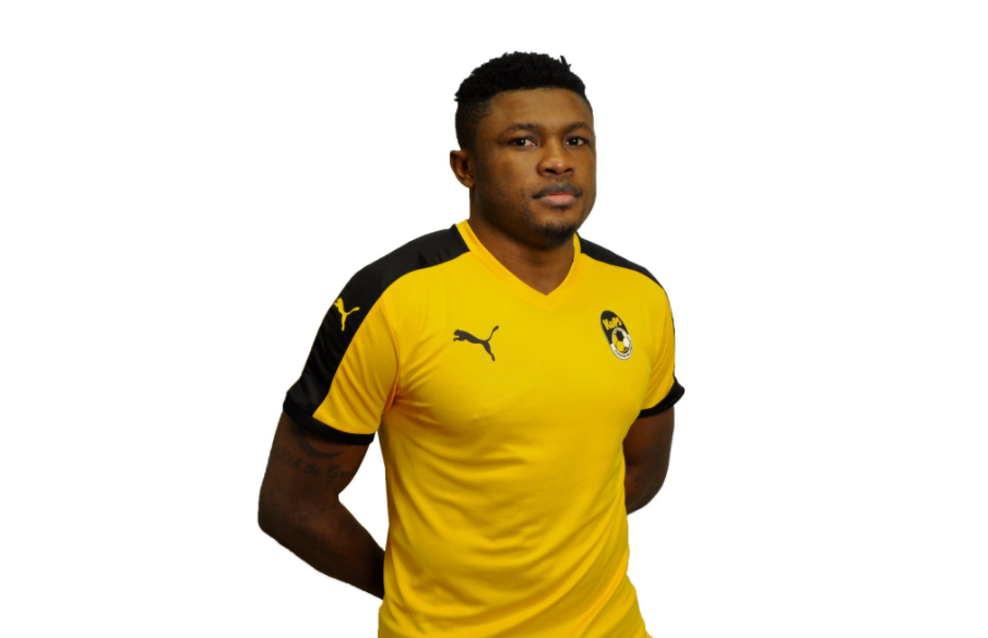 I'm a Changed Player, Gbolahan Salami vows