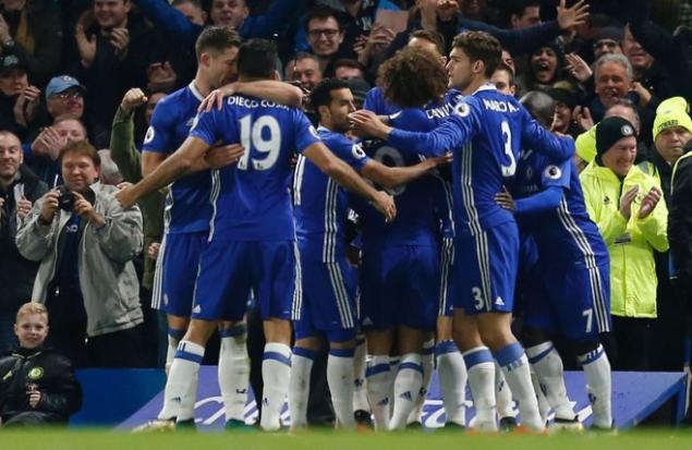 Former Man City Goalkeeper joins Chelsea