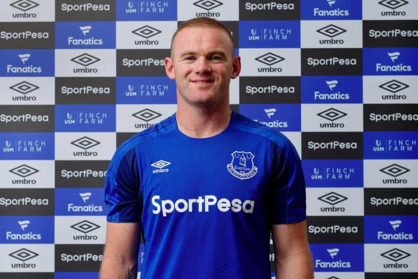 Wayne Rooney reveals shocking secret after his 13-year Man United career