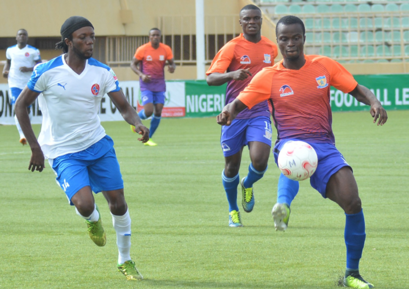 ABS FC hands Makinwa 'Win or Go' ultimatum after 4-2 home defeat
