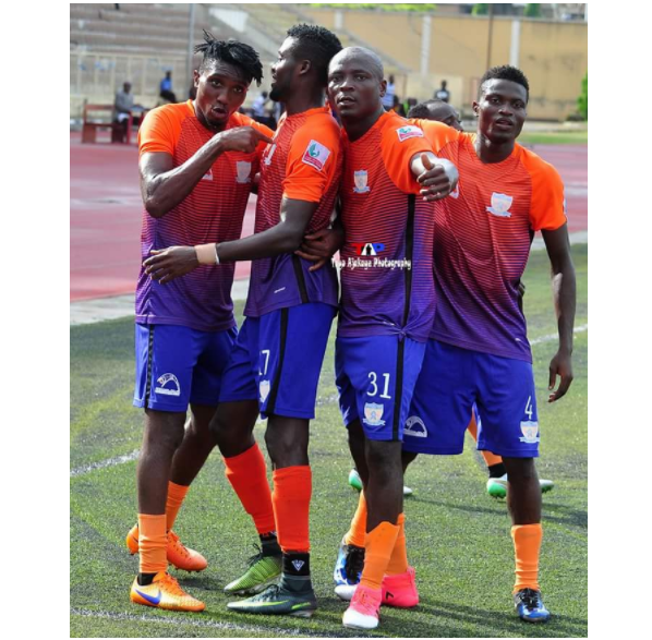 Plateau United, Enyimba pick wins, Sunshine Stars pick away points in Port Harcourt