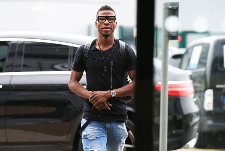 Omeruo, Iheanacho Return to England as Pre-season training commences