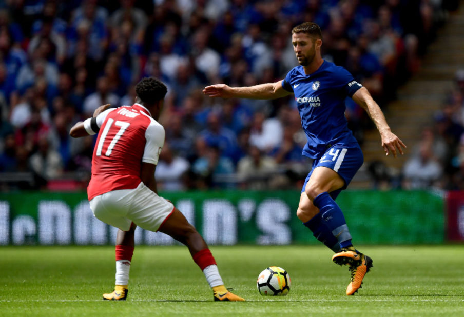 Arsenal 4-1 Chelsea: What we learned