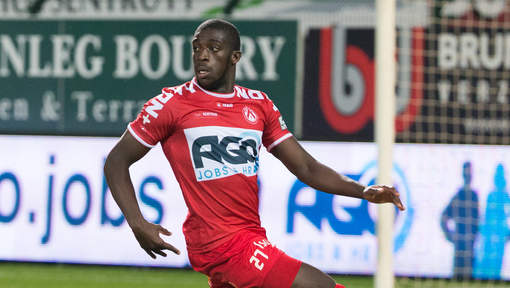 Fulham signs French-born Mauritanian Aboubakar Kamara