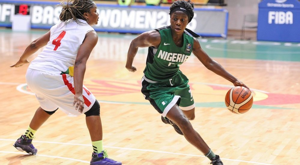 Nigeria: Afrobasket – Zenith Bank Hails d'Tigress for Booking Quarter Final Ticket