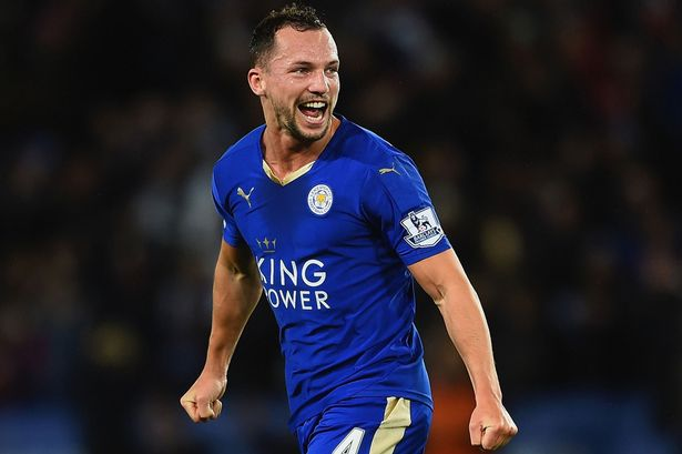 A YEAR ON FROM KANTE RAID, CHELSEA TARGET LEICESTER MIDFIELDER DRINKWATER