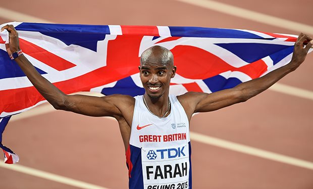 Will Mo Farah depart as Britain's greatest ever runner ?