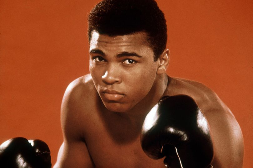 Life of The Greatest: Muhammad Ali to be turned into a stage musical based on When We Were Kings