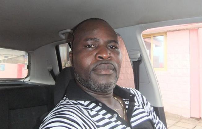 Born-again Ex-Ghana star reveals he used 'juju' to improve career