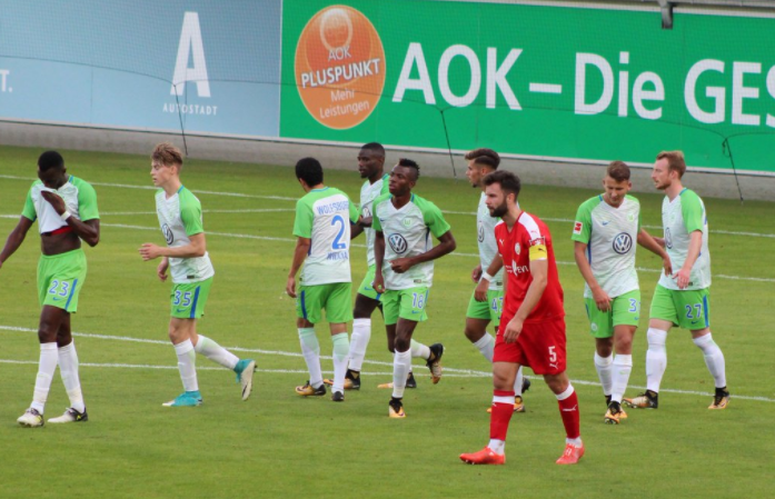Victor Osimhen Fired Up for Start of Bundesliga Season, Nets Brace in Friendly
