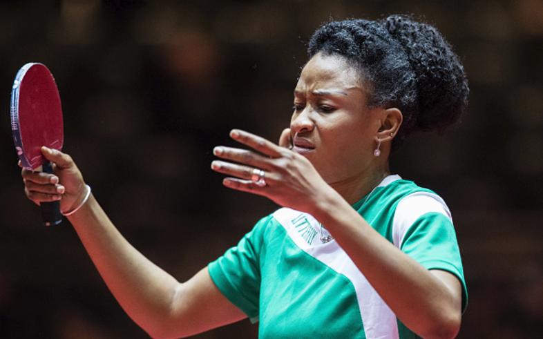 We were Abandoned! Tennis Legend Oshonaike slams ITTF Nigeria Open Organizers