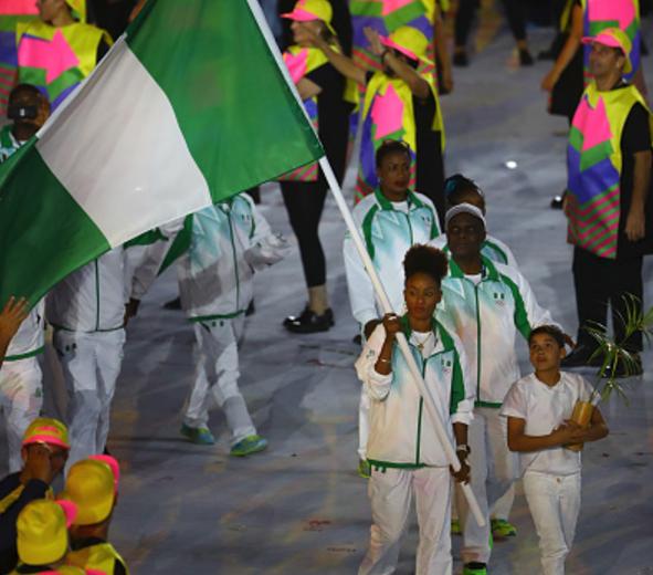 Nigerian Tennis Star Funke Oshonaike reveals Retirement Plans