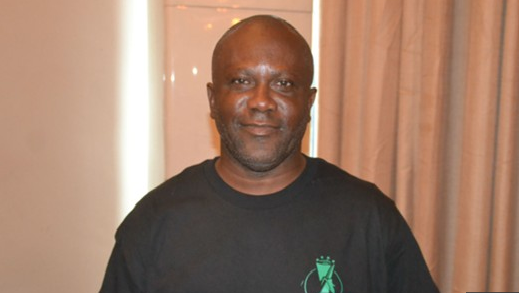 NFF Appoints Chris Danjuma as Falconets Coach, gets World Cup ticket Target