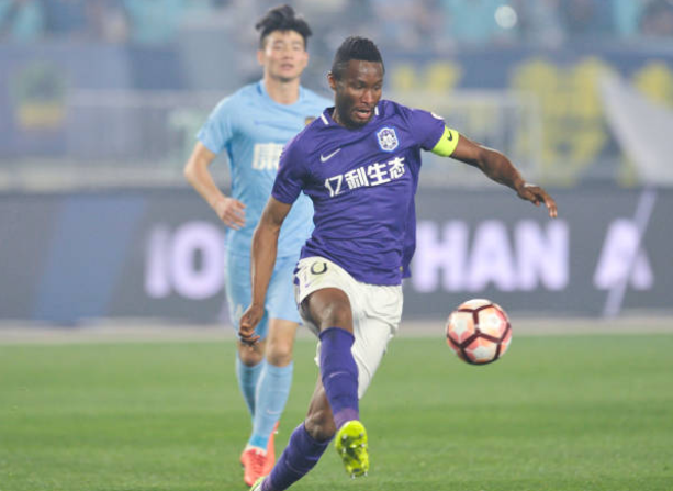 Mikel Obi brings Sanity to Tianjin Teda as Kayode makes Girona Debut